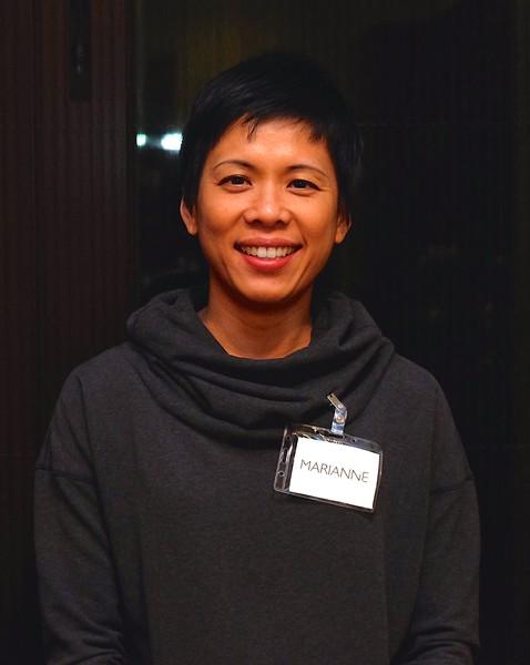 Marianne Hendarman