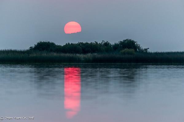 Impression Sunrise