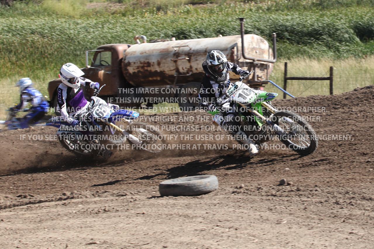 Rocky Mountain Moto Cross