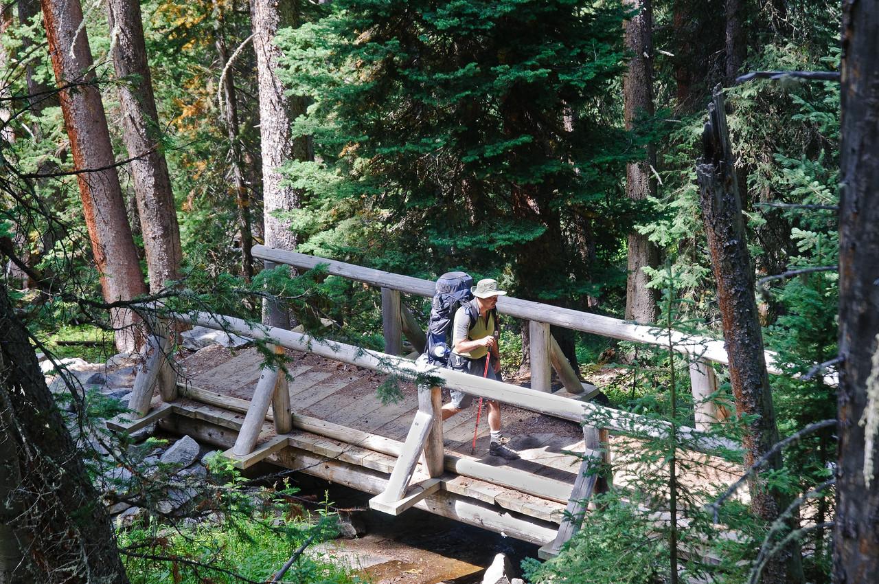 Bridge to Verna