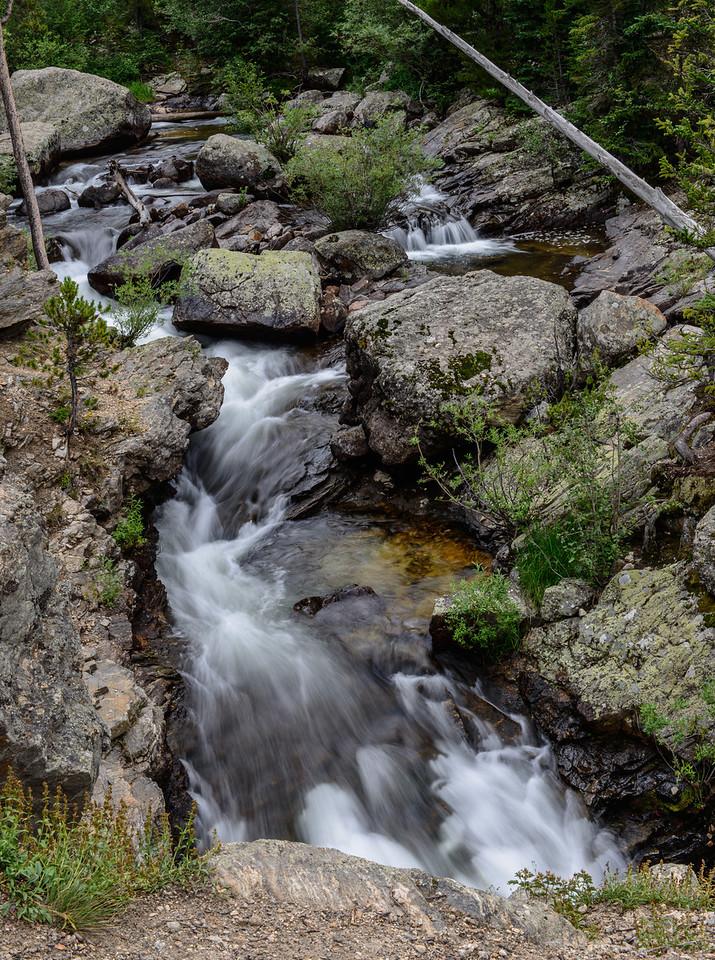 Lower Adams Falls