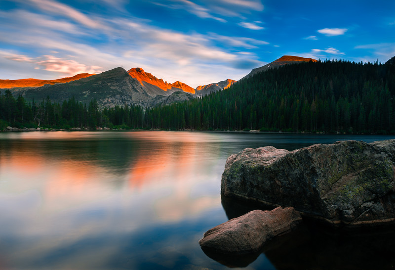 Mountain Calm