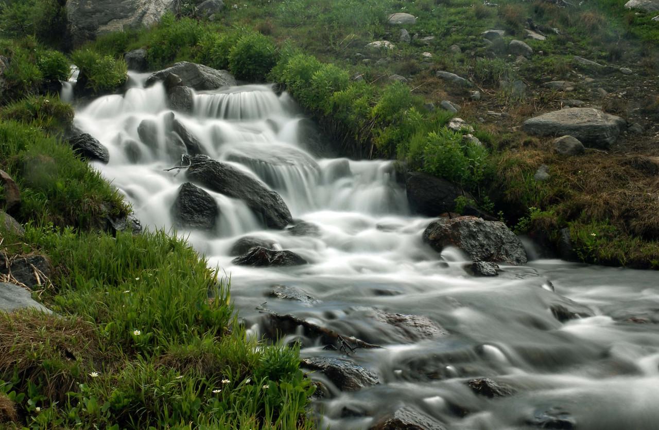 Gorge Cascade