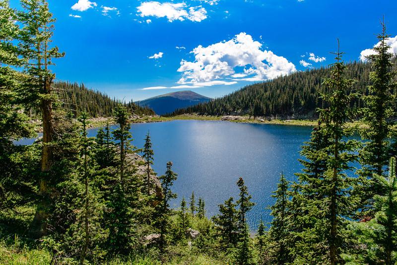 Pear Lake