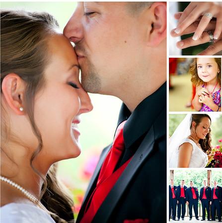 Roddy Wedding