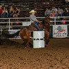 101WildWestPRCA Fri Barrels-29