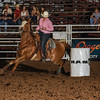 101WildWestPRCA Fri Barrels-13