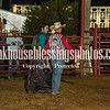 101WildWestPRCA Fri BULLS 1stSection-8