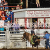 101WildWestPRCA Fri Bulls 2ndSection-13