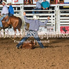 101WildWestPRCA Fri TieDownRoping-14