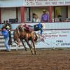 101WildWestPRCA Sat SaddleBronc-22