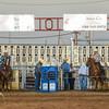 101WildWestPRCA Sat SteerWrestling-29