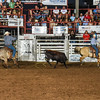 101WildWestPRCA Sat TeamRoping-9