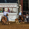 101WildWestPRCA Sat TeamRoping-17