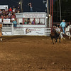 101WildWestPRCA Sat TeamRoping-4