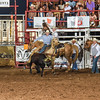 101WildWestPRCA Sat TeamRoping-8