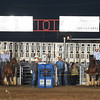 101WildWestPRCA Sat TeamRoping-15