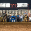 101WildWestPRCA Sat TeamRoping-7