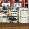 101WildWestPRCA Thur BullRiding 1stSection-13