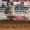 101WildWestPRCA Thur BullRiding 1stSection-7