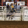 101WildWestPRCA Thur BullRiding 1stSection-14