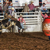 101WildWestPRCA Thur BullRiding 1stSection-25