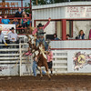 101WildWestPRCA Thur SaddleBronc1st-30