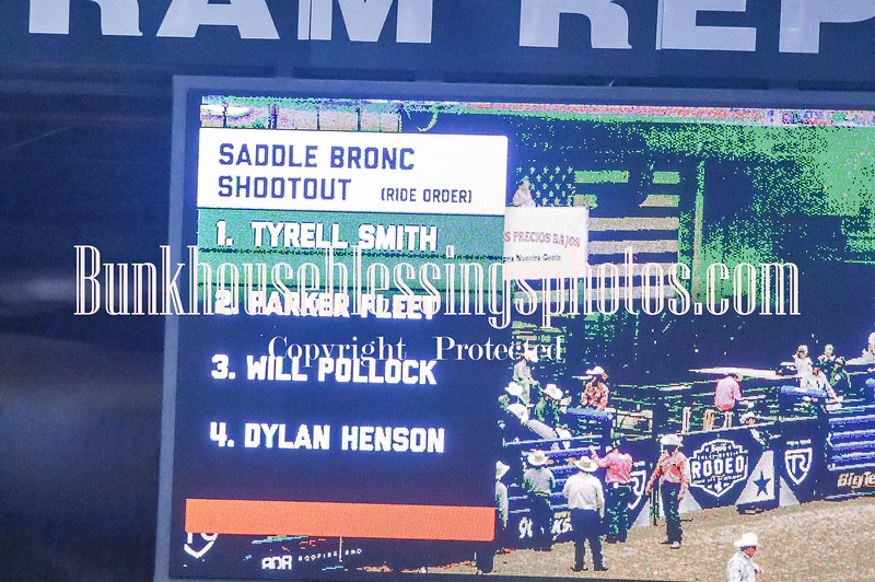 Cowboys n Angels SG,SaddleBronc-2