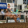 Inter-StatePRCA Rodeo ThurBareback-8