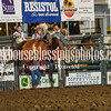 Inter-StatePRCA Rodeo ThurBareback-21
