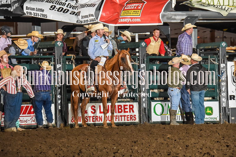 Inter-StatePRCA Rodeo ThurBulls-1
