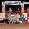 JessA&MikeH MemorialPRCA 4 20 18 Bulls-11