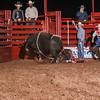 JessA&MikeH MemorialPRCA 4 20 18 Bulls-16