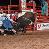JessA&MikeH MemorialPRCA 4 20 18 Bulls-17