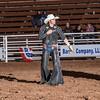 JessA&MikeH MemorialPRCA 4 20 18 Bulls-12