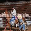 JessA&MikeH MemorialPRCA 4 20 18 SaddleBronc-23