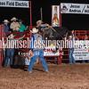 JessA&MikeH MemorialPRCA 4 20 18 SaddleBronc-2
