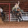 JessA&MikeH MemorialPRCA 4 20 18 SaddleBronc-28