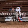 JessA&MikeH MemorialPRCA 4 20 18 SaddleBronc-12