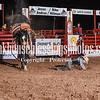 JessA&MikeH MemorialPRCA 4 20 18 SaddleBronc-6