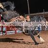 JessA&MikeH MemorialPRCA 4 20 18 SaddleBronc-7