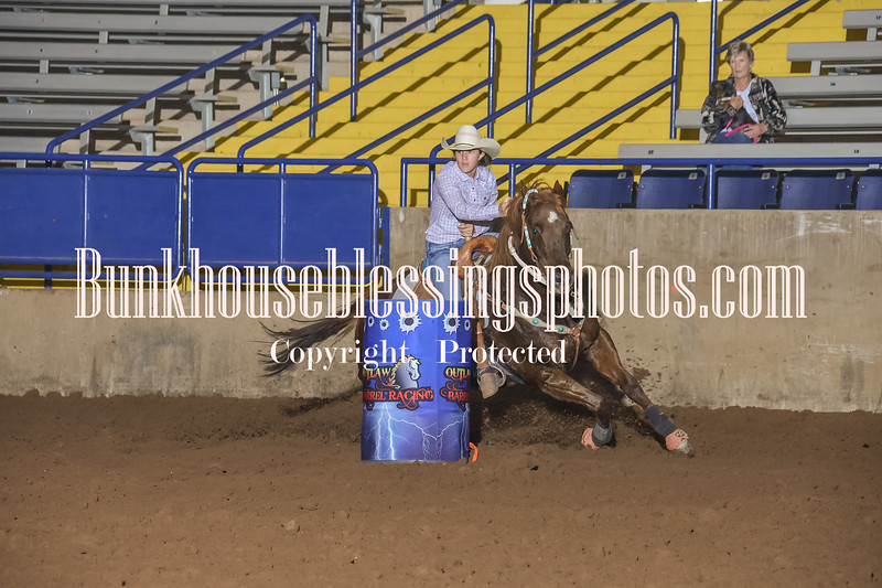 3rdAnnualOutlawShowdown 11 3 18 Youth-1