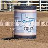 TJHRA Hereford 3 10 18 Barrels-1