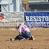 TJHRA Hereford 3 10 18 GirlsGoatTyin-63