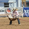 TJHRA Hereford 3 10 18 GirlsGoatTyin-77