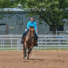 XITJrRodeo18 Girls3poles-37