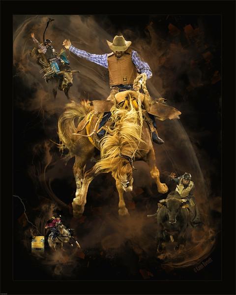 Rodeo Conquests
