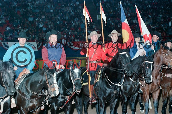 NFR1994-7-3129-01c opening Canadian Mounties