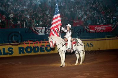 National Finals Rodeo - Las Vegas , NV - Dec 1997