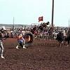 3949-07c  chariot race stanHAM  rickCHATMAN rickKINNEY  roachHEDEMAN   AlpineTx 1982